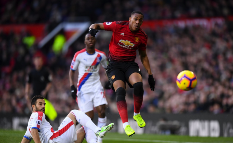 Manchester United 0-0 Crystal Palace: Premier League Highlights [Watch Video] - OkayNG News