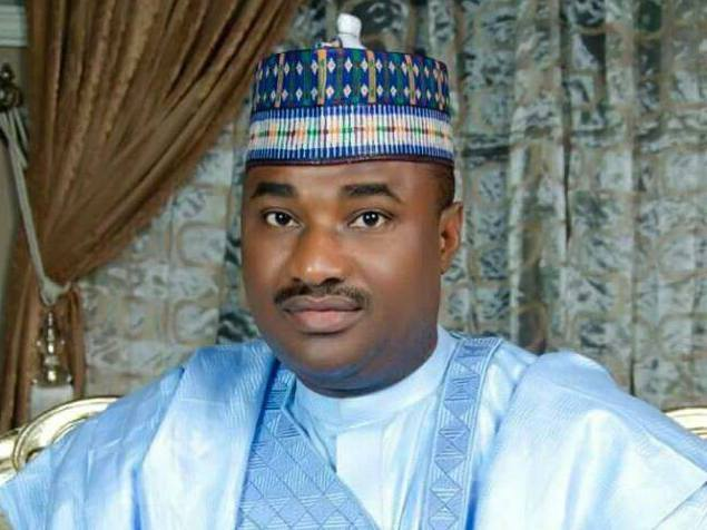 Photo of Sokoto House of Assembly Confirms Manir Dan-Iya As Deputy Governor
