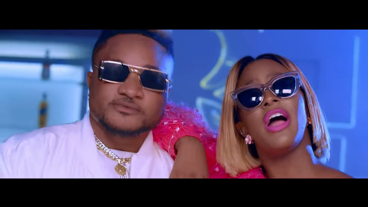 "Photo of Masterkraft, Cuppy Premieres Music Video for ""Charged Up"" [Watch]"
