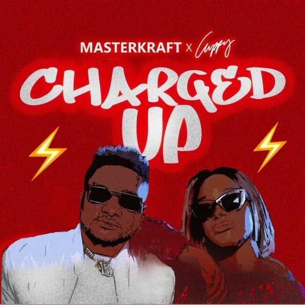 "Photo of Masterkraft Teams with Cuppy for ""Charged Up"" [Listen]"