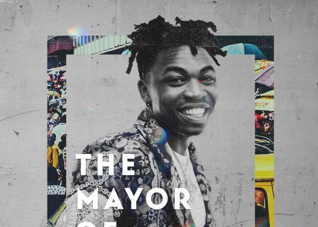 """Listen to Mayorkun's New Song """"Mofo"""" Featuring Patoranking - OkayNG News"""
