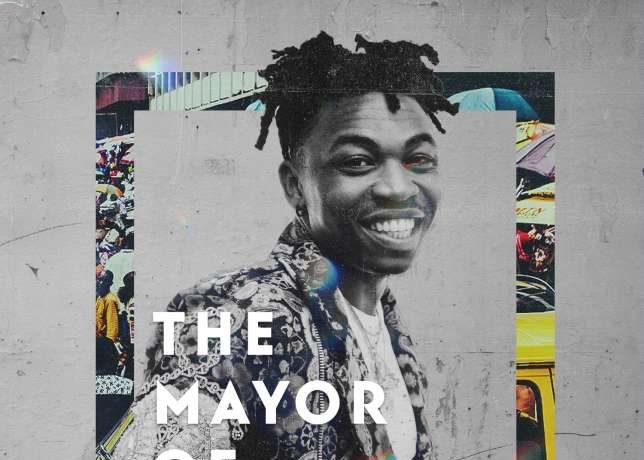 "Mayorkun's Song ""Jonze"" Featuring Sarkodie Surfaces [Listen] - OkayNG News"