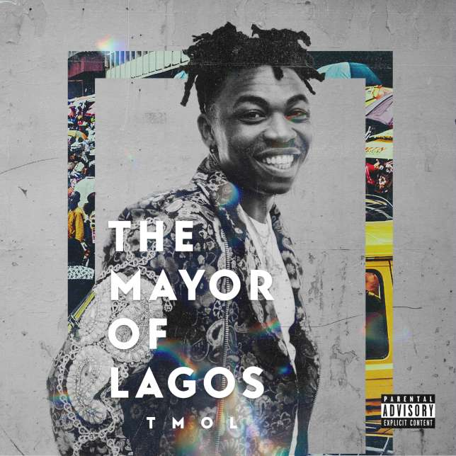 "Photo of Listen to Mayorkun's New Song ""Oshepete"" Featuring D'Banj"