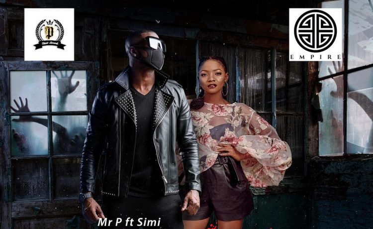 """Mr P Features Simi On """"Zombie"""" [Listen] - OkayNG News"""