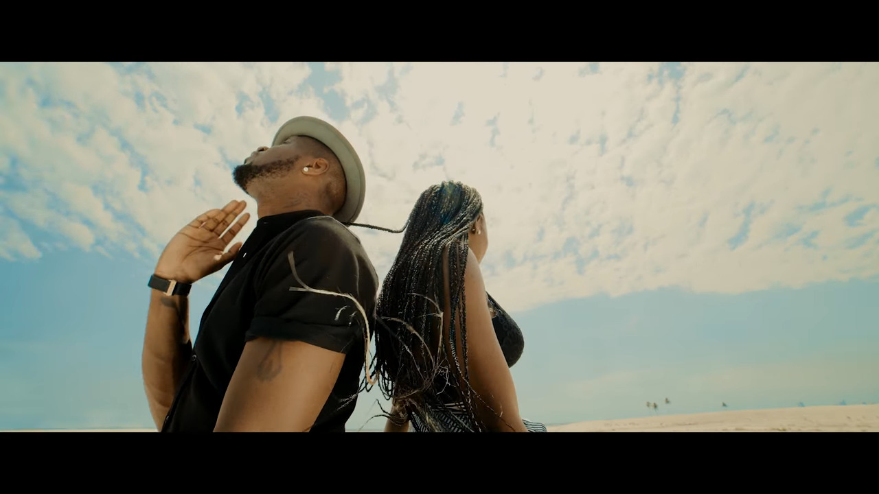 "Photo of Mr. P Drops Video for ""Zombie"" Featuring Simi [Watch]"