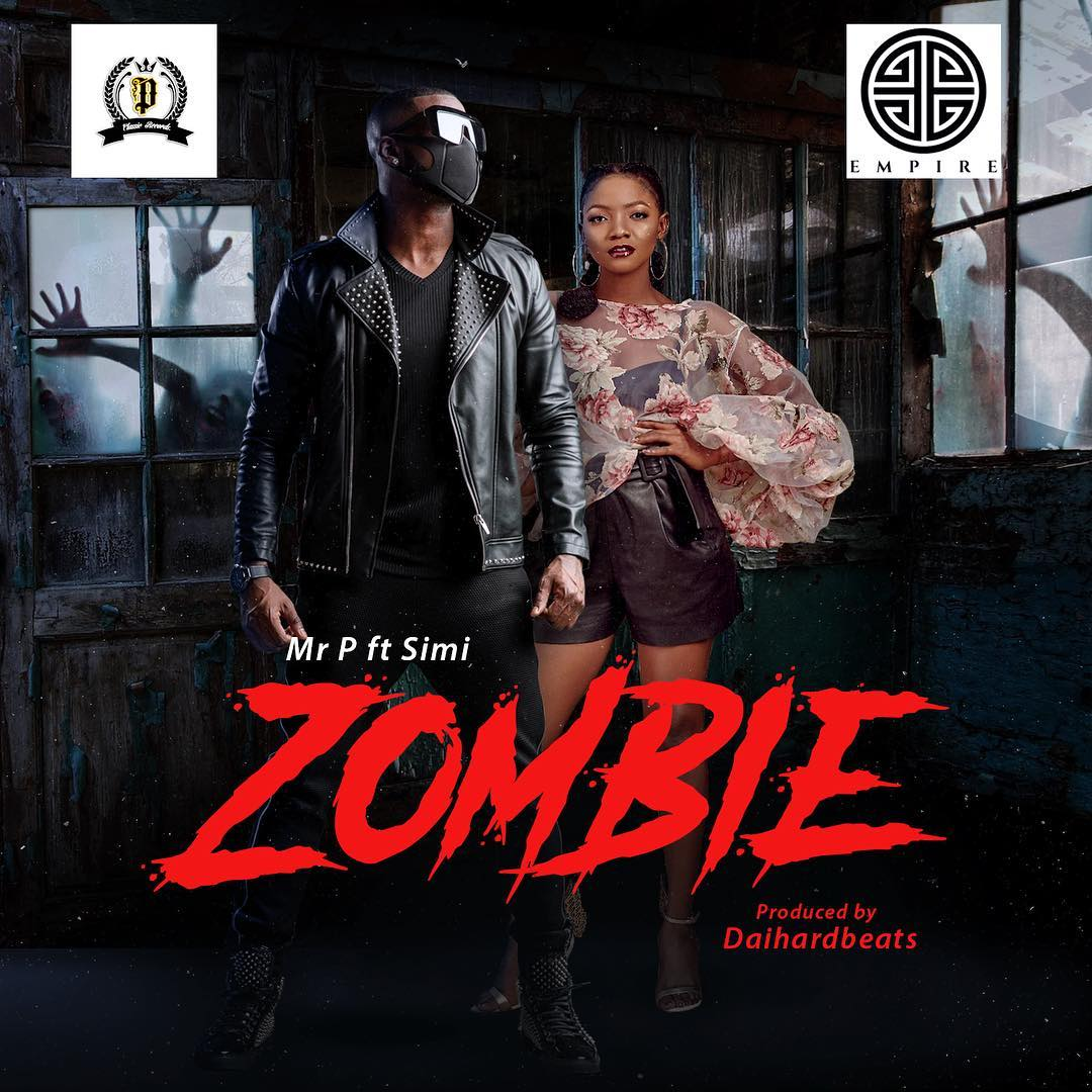 "Photo of Mr P Features Simi On ""Zombie"" [Listen]"