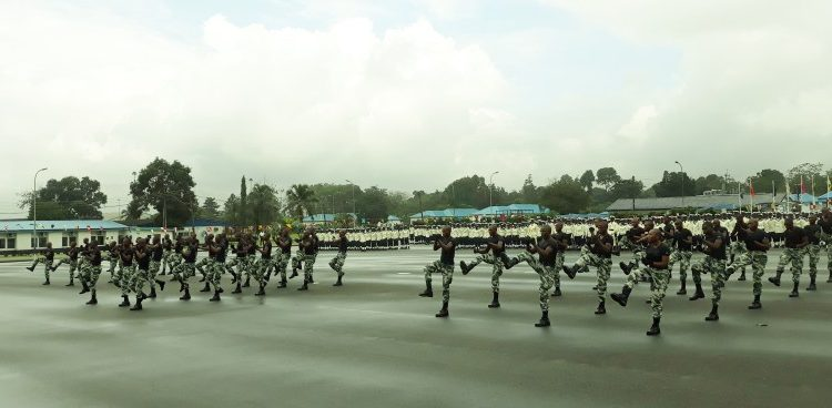 """Nigerian Navy Launches Operation """"chase thief"""" in Niger Delta - OkayNG News"""