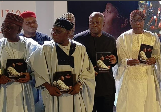 JUST IN! Obasanjo Announce His Official Return to PDP - OkayNG News