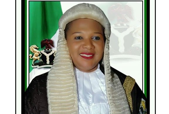 Photo of Anambra State Assembly Speaker Impeached