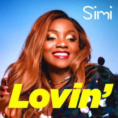 "Photo of Simi Drops New Song ""Lovin"" [Listen]"