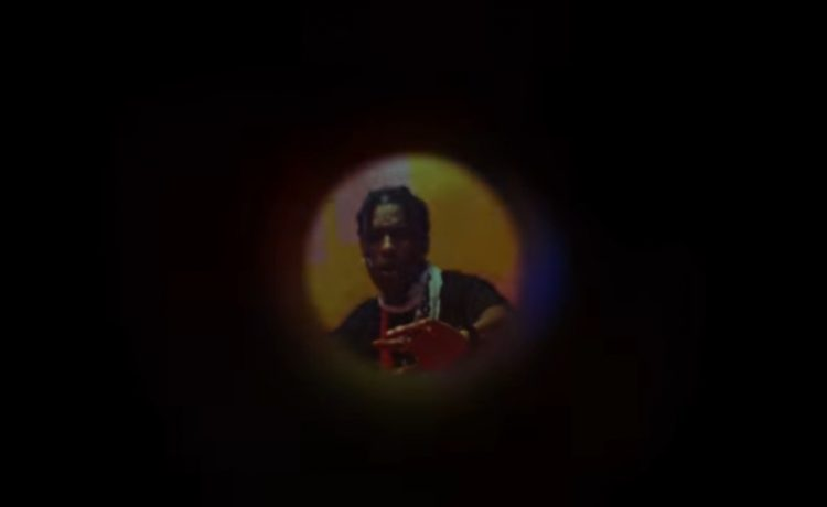 """ASAP Rocky Releases Video to His Song """"Sundress"""" [Watch] - OkayNG News"""