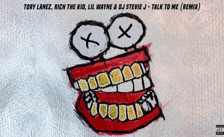 "Tory Lanez Drops ""Talk to Me"" Remix Featuring Lil Wayne, Rich the Kid, and DJ Stevie J [Listen] - OkayNG News"