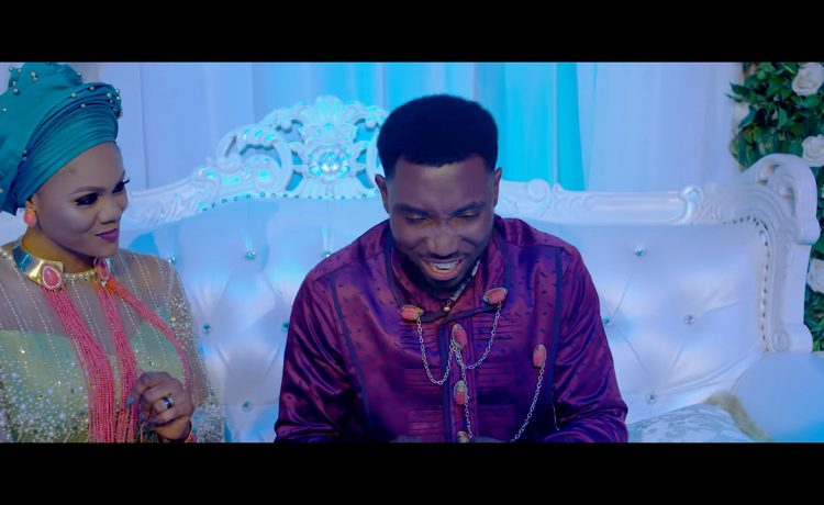 "Timi Dakolo Drops ""I Never Know Say"" Video [Watch] - OkayNG News"
