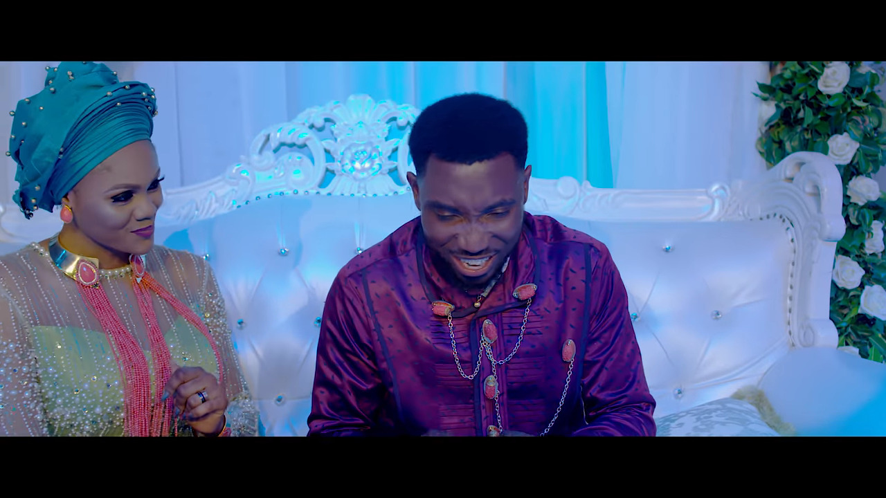 "Timi Dakolo I Never Know Say OkayNG Video - Timi Dakolo Drops ""I Never Know Say"" Video [Watch]"