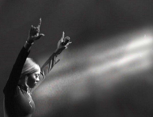 "Tiwa Savage Drops New Song ""One"" [Listen] - OkayNG News"