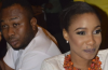 Olakunle Churchill reveals where he met Tonto Dikeh in Lagos