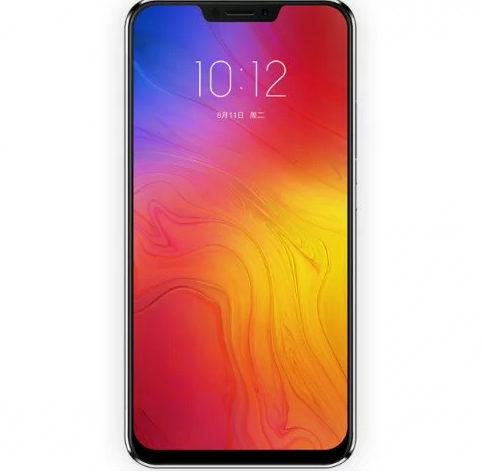 Lenovo Z5 Pro Smartphone Specifications and Price Tag In Nigeria