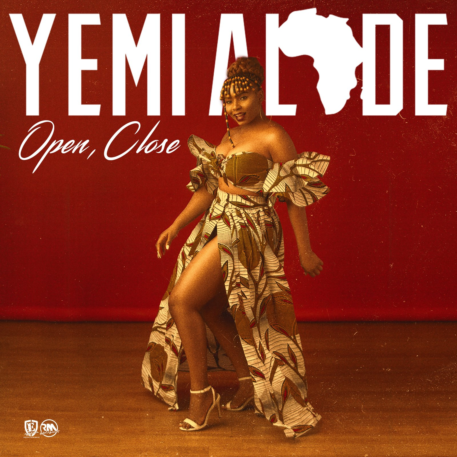 """Yemi Alade Open Close OkayNG - Yemi Alade Releases New Song """"Open, Close"""" [Listen]"""
