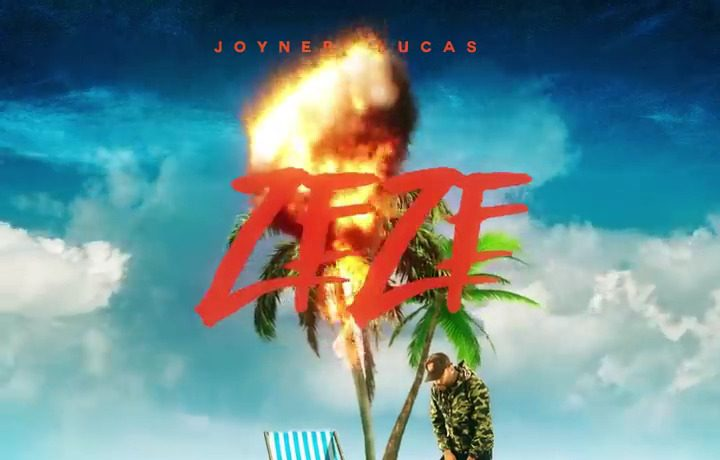 Joyner Lucas Fires Again at Tory Lanez with Zeze Freestyle [Listen] - OkayNG News