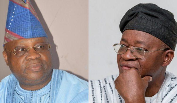 Osun Governorship Election Tribunal Moves Sitting to Abuja - OkayNG News