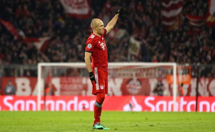 Bayern Munich 5-1 Benfica: UEFA Champions League Highlights [Watch Video] - OkayNG News