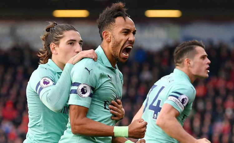 Bournemouth 1-2 Arsenal: Premier League Highlights [Watch Video] - OkayNG News