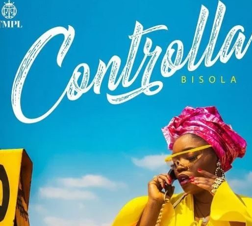 "Bisola Drops ""Controlla"" [Listen] - OkayNG News"