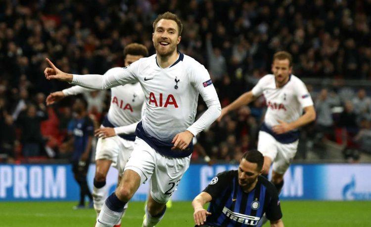 Tottenham 1-0 Inter: UEFA Champions League Highlights [Watch Video] - OkayNG News
