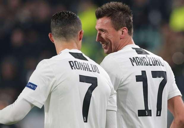 Juventus 1-0 Valencia: UEFA Champions League Highlights [Watch Video] - OkayNG News