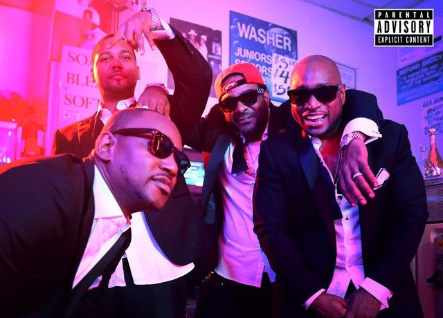 "The Diplomats Drop Their Album ""Diplomatic Ties"" [Listen] - OkayNG News"