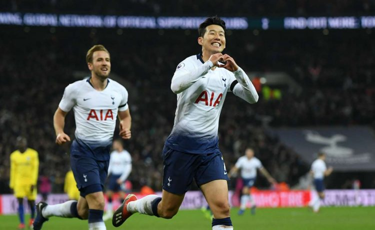 Tottenham 3-1 Chelsea: Premier League Highlights [Watch Video] - OkayNG News