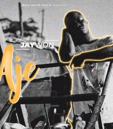 "Photo of Jaywon Drops ""Aje"" [Listen]"