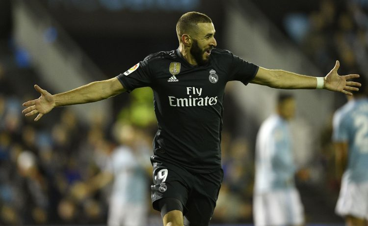 Celta Vigo 2-4 Real Madrid [LaLiga Highlights] [Watch] - OkayNG News