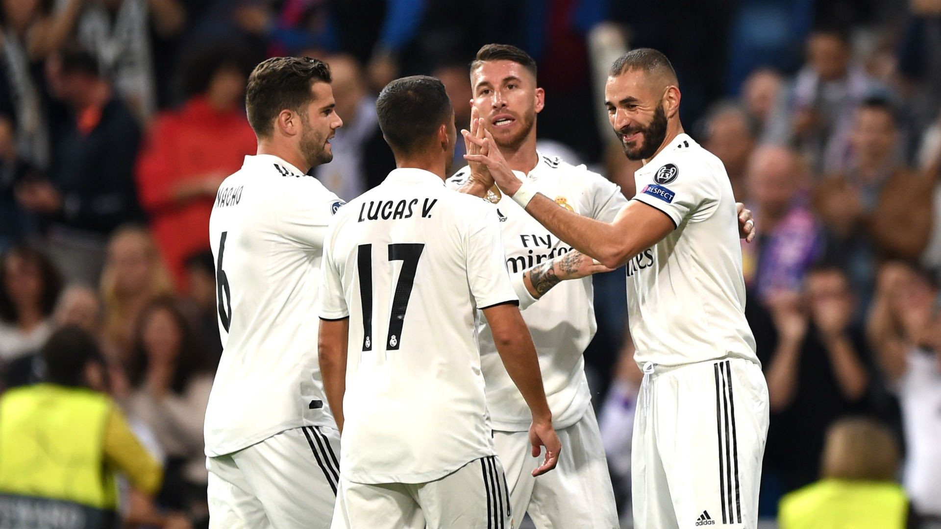 Viktoria Plzen 0-5 Real Madrid [UEFA Champions League Highlights] [Watch]