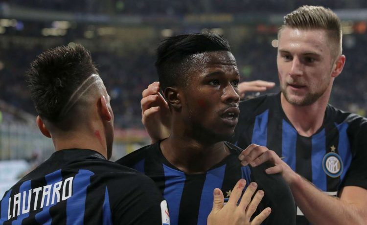 Inter 3-0 Frosinone: Serie A Highlights [Watch Video] - OkayNG News