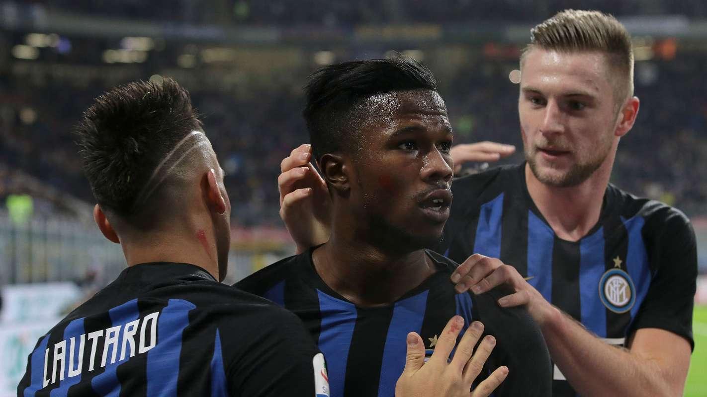 keitabalde cropped kcymga1a2fd21waczpnlbphj0 - Inter 3-0 Frosinone: Serie A Highlights [Watch Video]