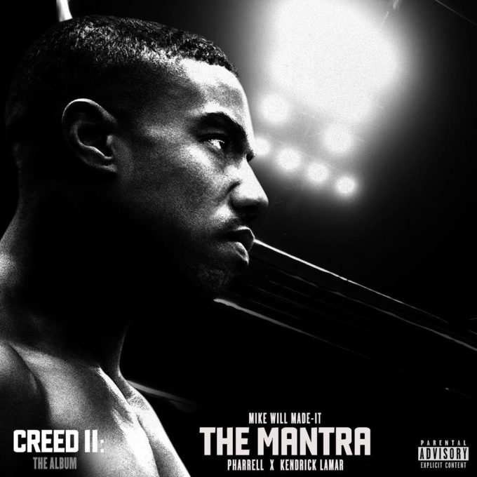 """kendrick the mantra 680x680 - Mike WiLL Made It Releases """"The Mantra"""" Featuring Kendrick Lamar & Pharrell [Listen]"""