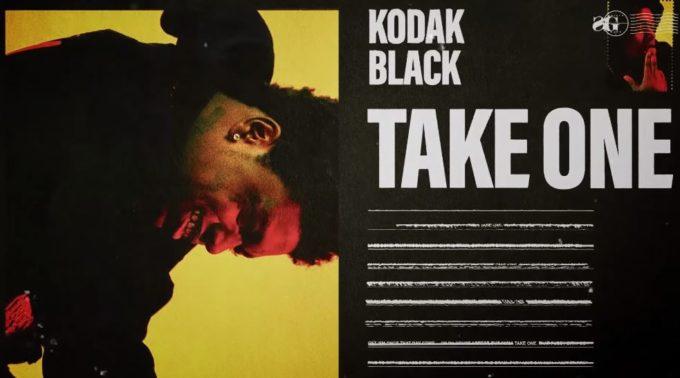 """Listen to Kodak Black's New Song """"Take One"""" - OkayNG News"""