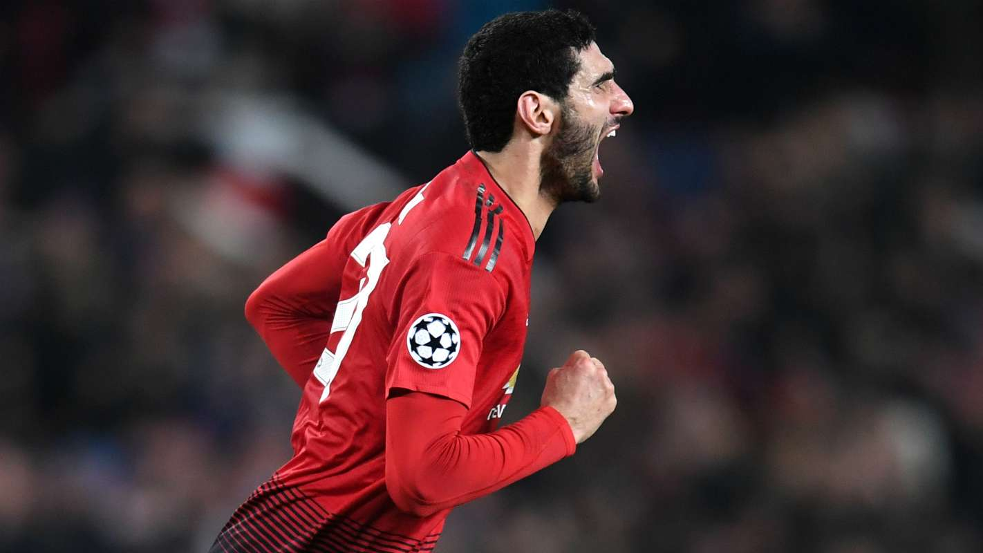 marouane fellaini cropped f48tgqm00tkh10p4cc3pnjs6i - Manchester United 1-0 Young Boys: UEFA Champions League Highlights [Watch Video]