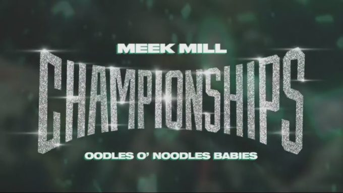 Meek Mill Releases New Song 'Oodles O'Noodles Babies' [Listen] - OkayNG News