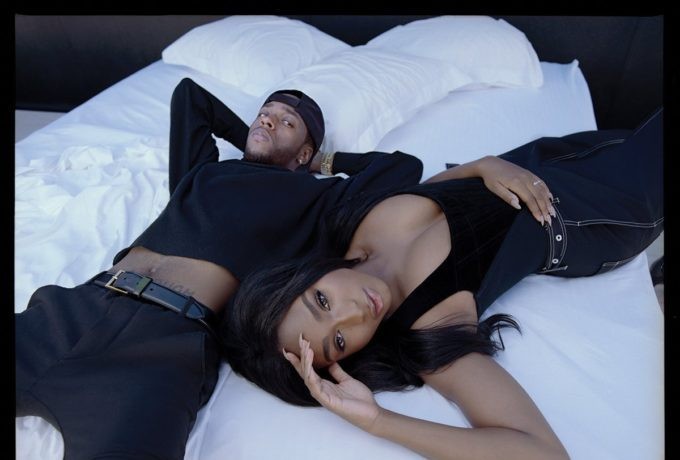 """Normani Releases """"Waves"""" Featuring 6LACK [Listen] - OkayNG News"""