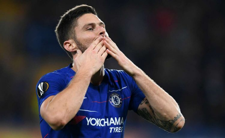 Chelsea 4-0 PAOK: UEFA Europa League Highlights [Watch Video] - OkayNG News