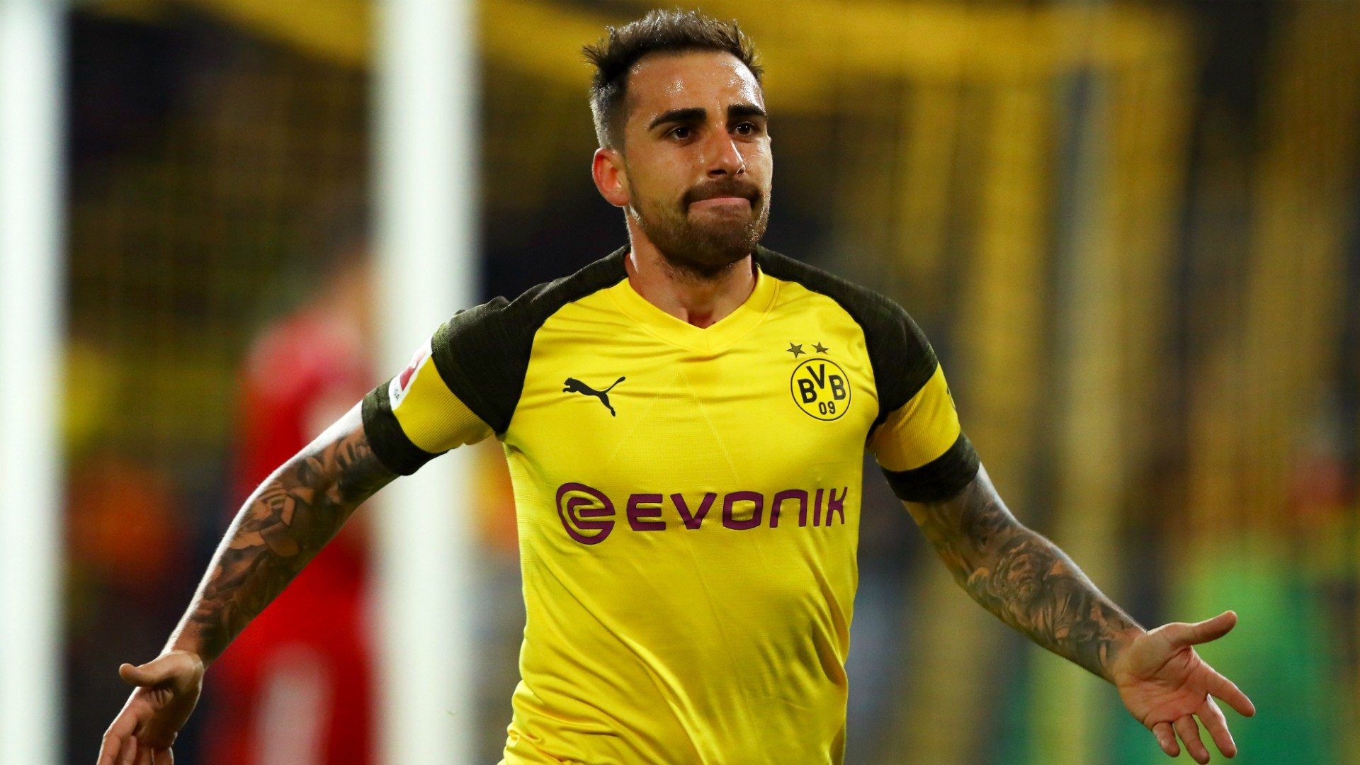 Borussia Dortmund 3-2 Bayern Munich [Bundesliga Highlights] [Watch]