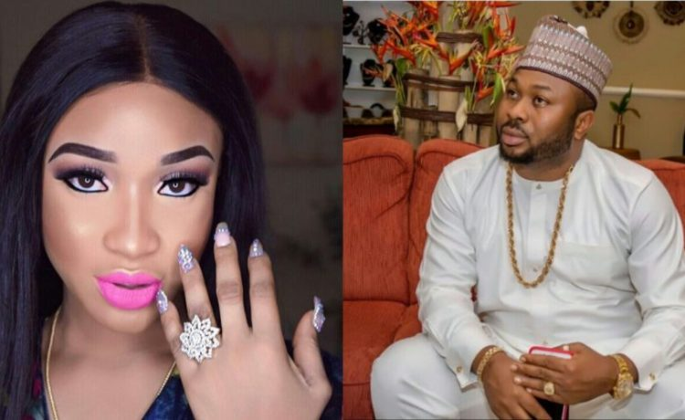 Tonto Dikeh Attacks Her Ex-Husband As She Makes Shocking Revelation About Him - OkayNG News