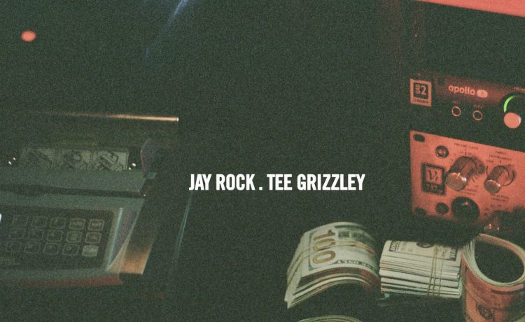 """Jay Rock Drops """"Shit Real"""" Featuring Tee Grizzley [Listen] - OkayNG News"""