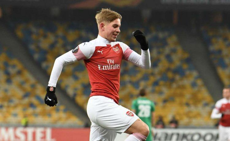 Vorskla 0-3 Arsenal: UEFA Europa League Highlights [Watch Video] - OkayNG News