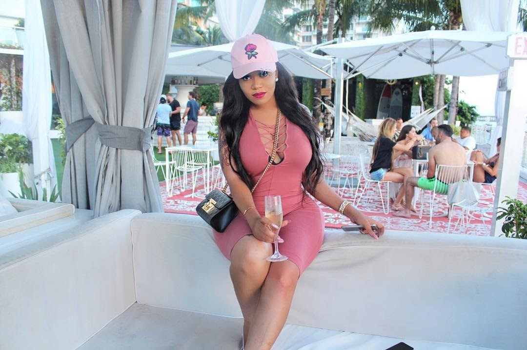 Photo of Vera Sidika Reveals Her Regret for Having Boobs Enlargement Surgery