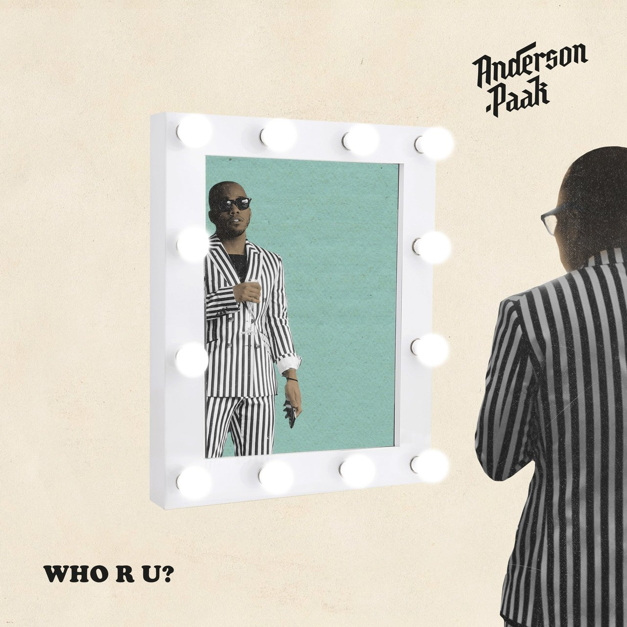 """whoru - Anderson .Paak Drops """"Who R U?"""" Featuring Dr. Dre [Listen]"""