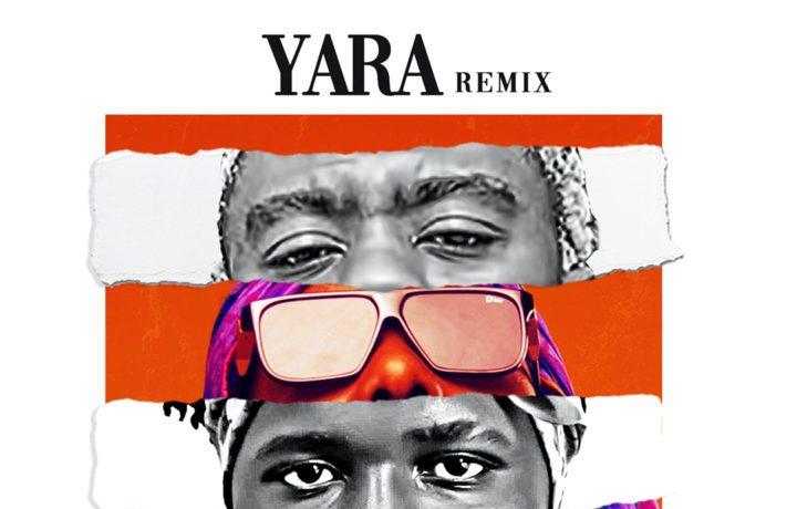 "Kheengz Drops ""Yara (Remix)"" Featuring Kahli Abdu & B.O.C [Listen] - OkayNG News"