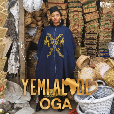 "Yemi Alade Releases New Song Titled ""Oga"" [Listen] - OkayNG News"